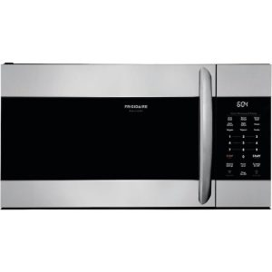 Gallery 1.7cu ft Over the Range Microwave w/Sensor Cooking FL3