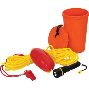 LIFE LINE Boat Safety Kit S3B
