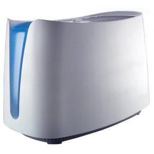 Cool moisture humidifier HCM-350 black S1B