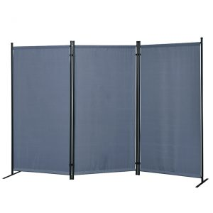 Proman Products Galaxy Indoor/Outdoor Section divider S6C
