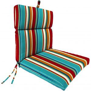 """22""""X44""""X4"""" Chair Cushion S2C"""