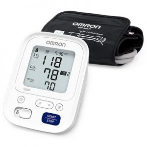 5 Series Blood Pressure Monitor BP7200 S2B