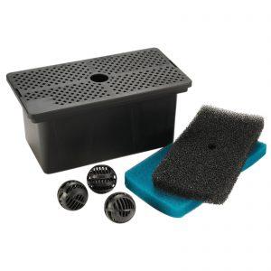 FM002 Pump Filter Box S3B