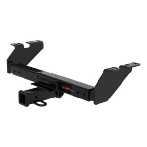 """Class 3 Multi-Fit Trailer Hitch with2"""" Receiver S5C"""