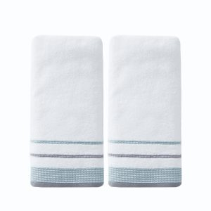 "Hand towel (2-pack) 16""x26"" S2C"