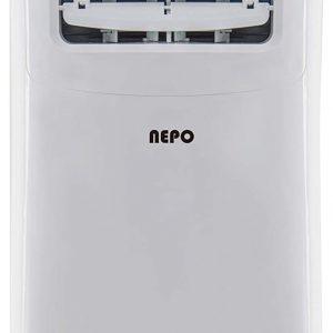 NEPO NPP-O110C Portable Air Condition White FL4