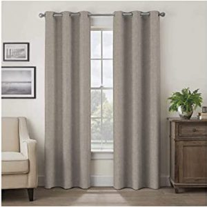 ECLIPSE MAX 2PK CURTAINS 11B01B