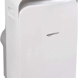 Amazon Basics Portable Air Conditioner With Remote 14,000BTU