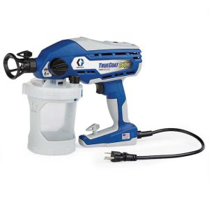 Graco TrueCoat 360DS Electric Airless paint Sprayer Used S4B