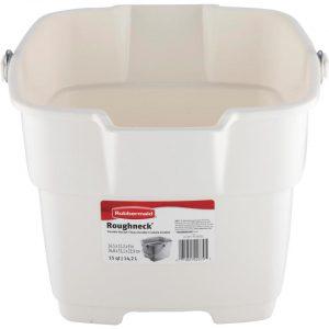 Rouchneck 15qt Bucket Lifetime S10C