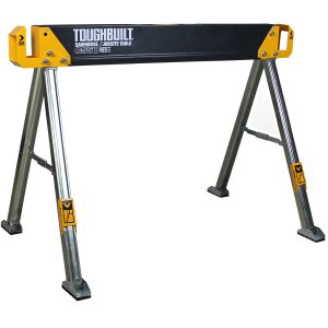 TOUGHBUILT C650 Sawhorse / Jobsite Table S3A