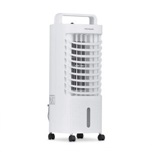 2-in-1 personal air cooler with 3 fan speeds S2A