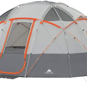 Ozark Trail 16'x16' Sphere Tent, Sleeps 12 S6A