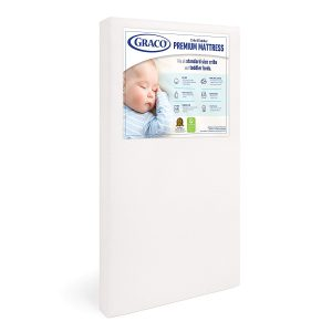 Graco Hadley Mattress in a Box S8A