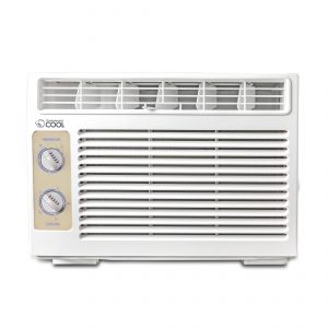 5,000BTU Window Air Conditioner S4B
