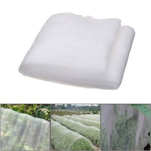 Bug Insect Barrier Netting S3B