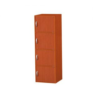Imports 1.33FT 4 Door Cabinet S4A