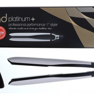 GHD PLATINUM + FLAT IRON