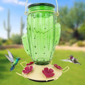 Top Fill Hummingbird Feeder S4B