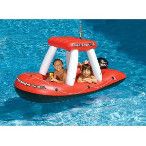 Water Sport Inflatablw Fireboar Pool Toy S2B