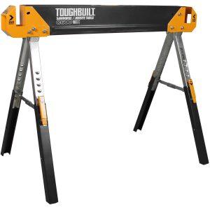 TOUGHBUILT C600 Sawhorse/Jobsite Table S6A
