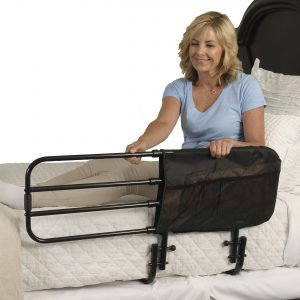 EZ Adjust Bed Rail Ved Assist S3A