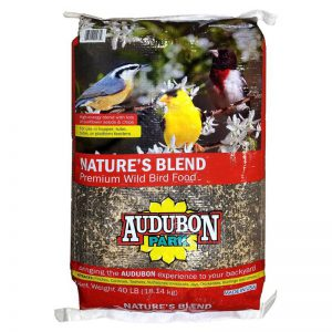 nature's blend premium wild bird food
