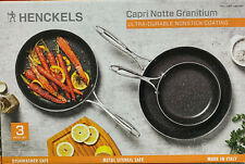 HENCKELS 3PC GRANITIUM 13C04