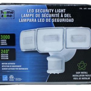 TEST RITE SECURITY LIGHT 16C01