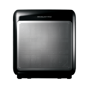 Coway Airmega 200m Air Purifier (Covers 361 sq. ft.)(Black) LOC:S3C02 LF