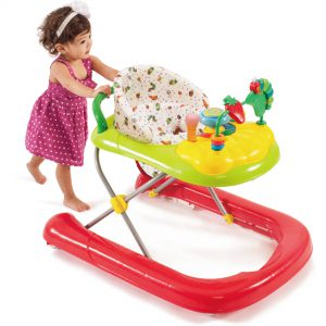 The Very Hungry Caterpillar 2-in-1 Walker LOC: 2A MD