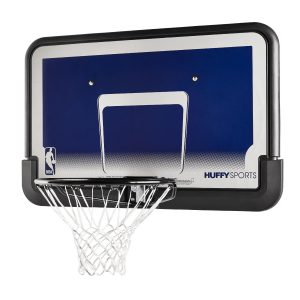 "Spalding NBA 44"" Eco-Composite Backboard Combo LOC: FL3 MD"