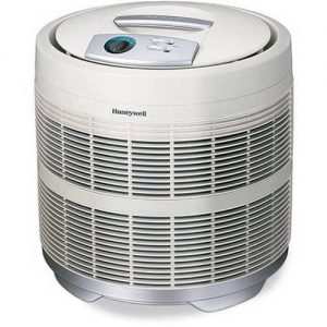 Honeywell True HEPA Air Purifier (Used, No Box) LOC:S3C01 LF