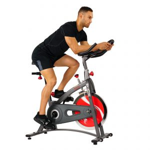 Sunny Health & Fitness Indoor Cycling Bike S8A2