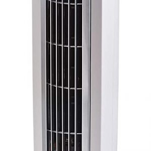 Lasko 2510 Oscillating Tower Fan, 36 Inch, White (USED) LOC: S3B03 MD