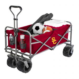 RAWLINGS FOLDING USC WAGON LOC: FL3