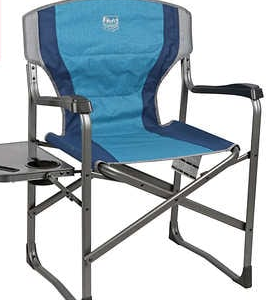 TIMBER RIDGE ZERO GRAITY LOUNGER CHAIR LOC: 12B02