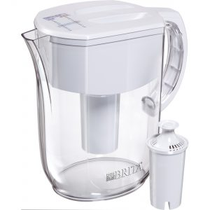Brita Everyday Water Filter Pitcher With Filter LOC: S3B01 LF