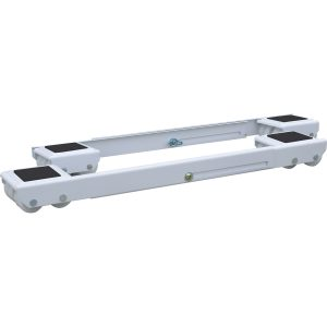 Stamped Steel Adjustable Appliance Rollers LOC: S1B03 MD
